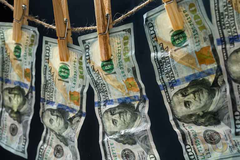 Hot-money-laundering